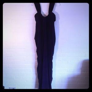 JS Boutique sleeveless Dress  size 6